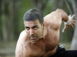 8 Tips to get fit like Akshay Kumar