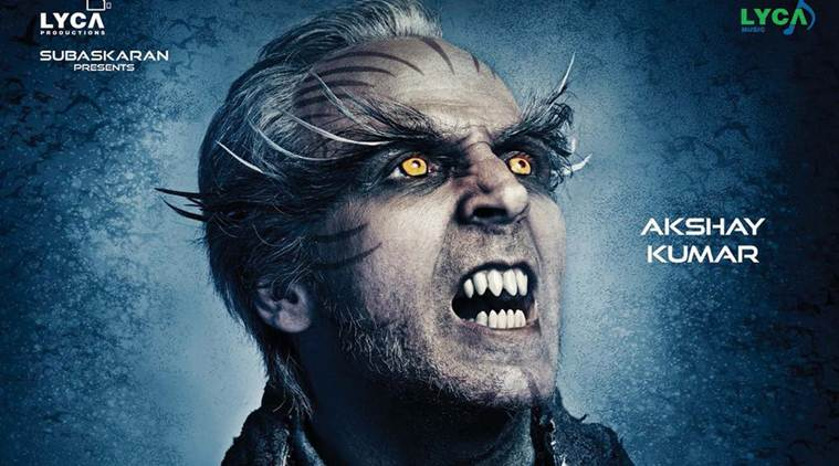 Amazon acquires digital rights of Rajni-Akshay starrer 2.0 for a record price