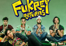 Fukrey Returns 7th Day Box Office Collection, Huge First Week