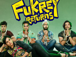 Fukrey Returns 2nd Day Collection, Huge Growth On Growth Saturday