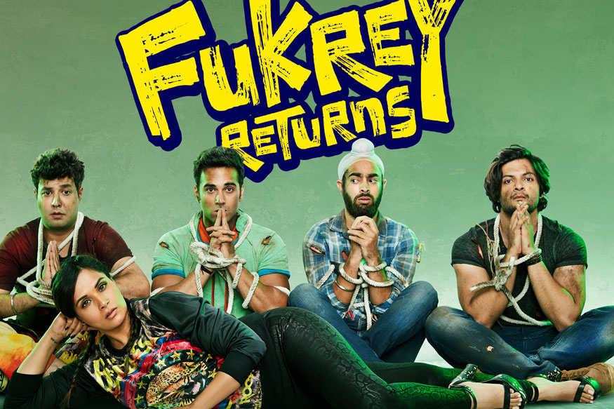Fukrey Returns Box Office Prediction, All Set For A Decent Opening