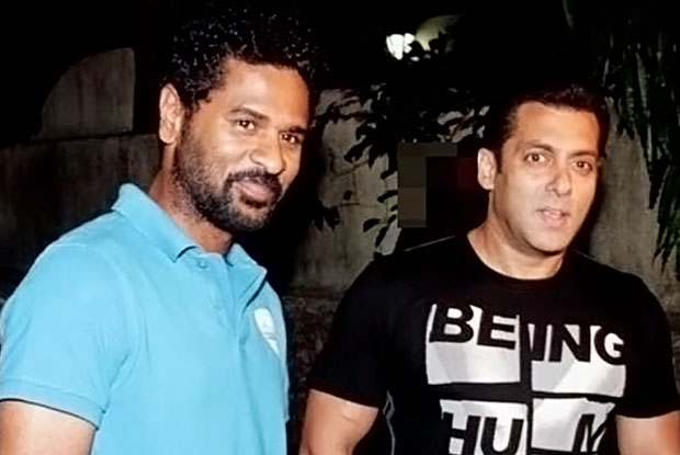 Prabhu Deva To Direct Salman Khan's Dabangg, Shooting To Began In April 2018