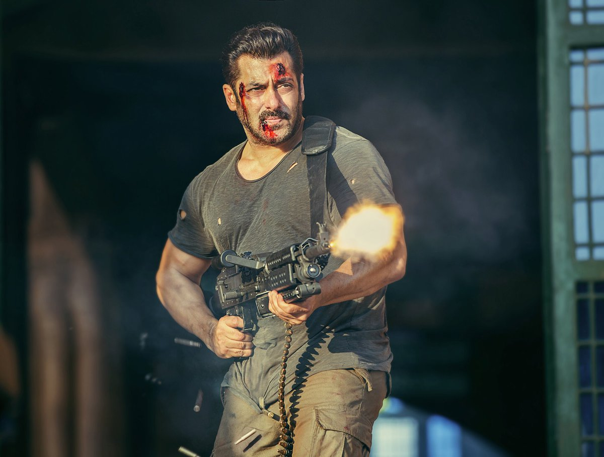 Tiger Zinda Hai box office collection prediction, economics and analysis