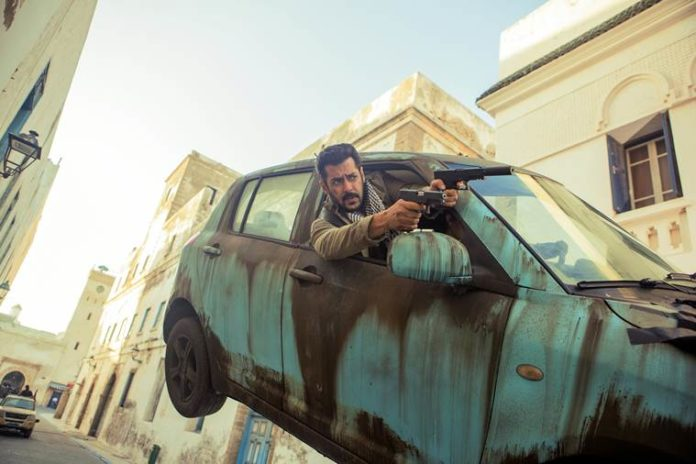 Tiger Zinda Hai trailer release date announced