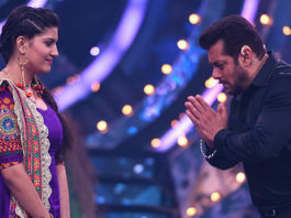 Salman and sapna