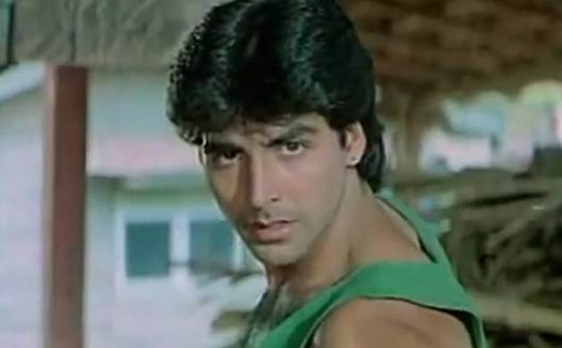 saugandh movie akshay kumar
