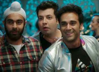 Fukrey Returns 3rd Day Collection, Huge Growth On Growth Saturday