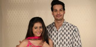 Hiba Nawab and Nikhil Khurana to play the leads in Sony SAB's Jijaji Chhath Per Hain