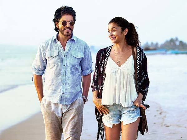 Shahrukh-Alia's Dear Zindagi Is Google Play's Most Popular Movie Of The Year