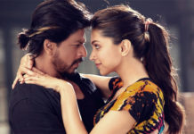 Shahrukh Khan and Deepika Padukone to reunite for Sanjay Bhansali's next