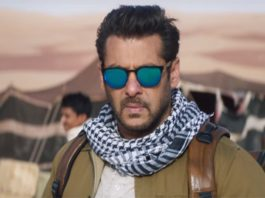 Tiger Zinda Hai 17th Day Collection, Huge Growth On Third Sunday