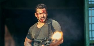 Tiger Zinda Hai Screen Count : Will It Be The Widest Bollywood Release Of All Time?