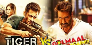 Box Office: Tiger Zinda Hai 7th Day Collection, Top Bollywood Grosser Of 2017