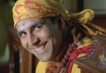 Akshay Kumar wants to do this kind of film after comedy and social films