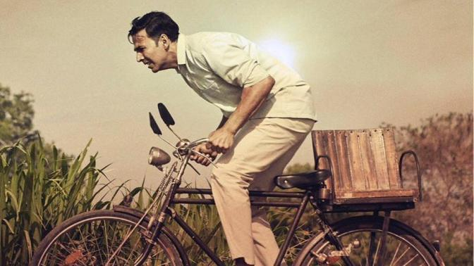 PadMan Trailer: Akshay Kumar Is The 'Pagla Superhero' We Need (And Deserve)