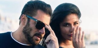 Tiger Zinda Hai 12th day collection: Salman Khan's Tiger Zinda Hai saw the first major drop in collections on its 12th day