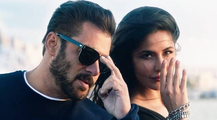 Box Office:Tiger Zinda Hai Witnessed Huge Drop On Second Tuesday