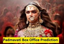 Padmaavat Box Office Prediction: Sanjay Leela Bhansali's Film To Open On A High