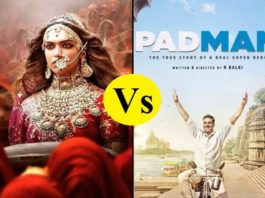 Padmaavat - PadMan clash averted: Akshay Kumar's film release pushed to February 9