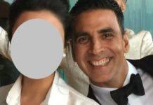 Parineeti Chopra signed opposite Akshay Kumar in the film.