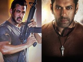Tiger Zinda Hai Beats Bajrangi Bhaijaan, Become 3rd Highest Grossing Bollywood Movie Of All Time