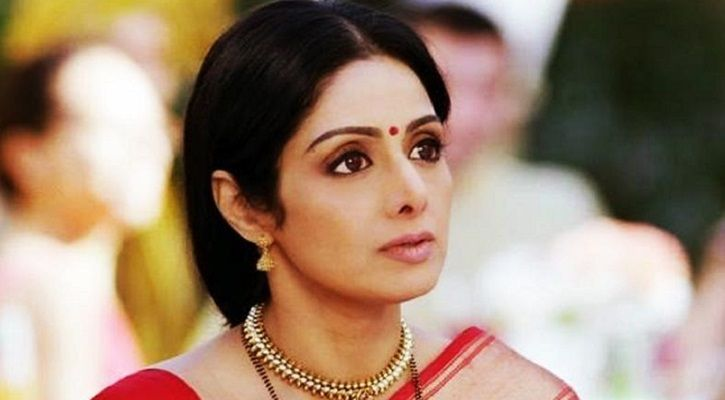 Most Popular Roles Of Sridevi - English Winglish