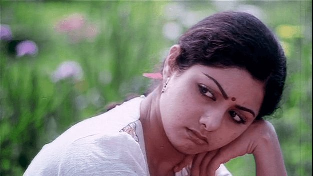 Most Popular Roles Of Sridevi - Sadma in 1983