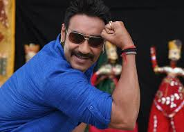 Bol Bachchan starts well at the Box Office : First Day Collection