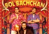 Bol Bachchan Movie Poster