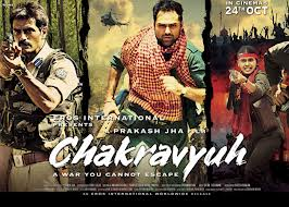 Chakravyuh Movie Review: It has Prakash Jha's essence