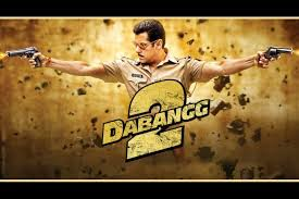 Dabangg 2 preview : Chulbul Pandey is back with a big bang.