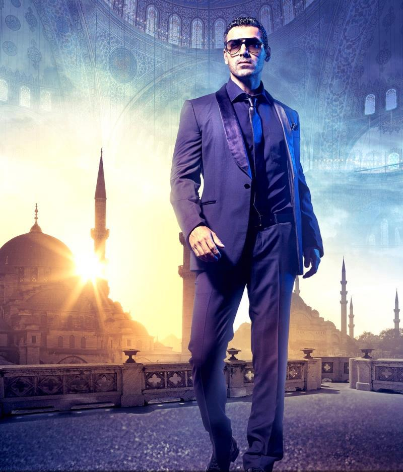 Race 2 first day Box office collections : Superb Opening