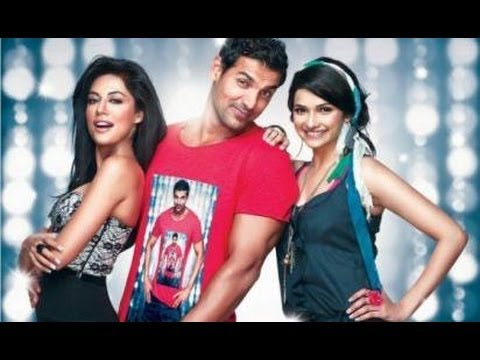 I,Me aur Main Theatrical trailer