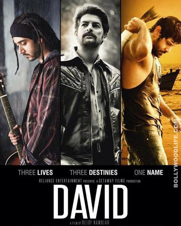 David Movie Review