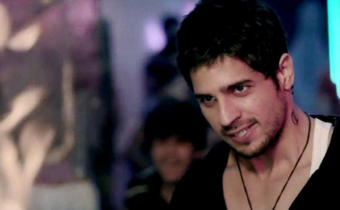 Siddharth Malhotra to play villain in Mohit Suri's next