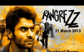 Rangrezz Official Trailer