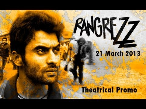 Rangrezz official trailer : Redefining Friendship