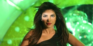 Priyanka Chopra in Babli Badmaash Hai song