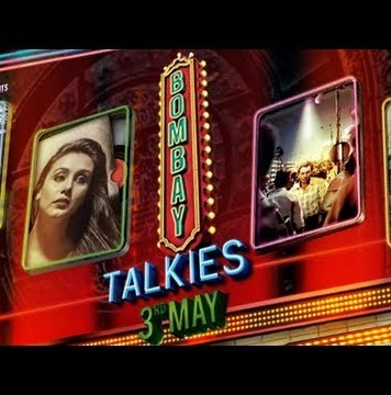 Bombay Talkies Trailer