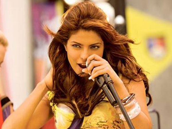 Priyanka Chopra all set to become a Producer with Madamji