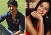 Katrina Kaif to romance Shushant Singh Rajput