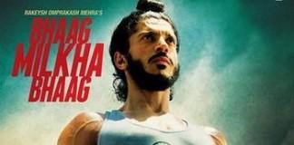 bhaag milkha bhaag poster 2