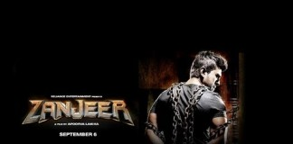 Zanjeer 2014 Hindi Movie Trailer