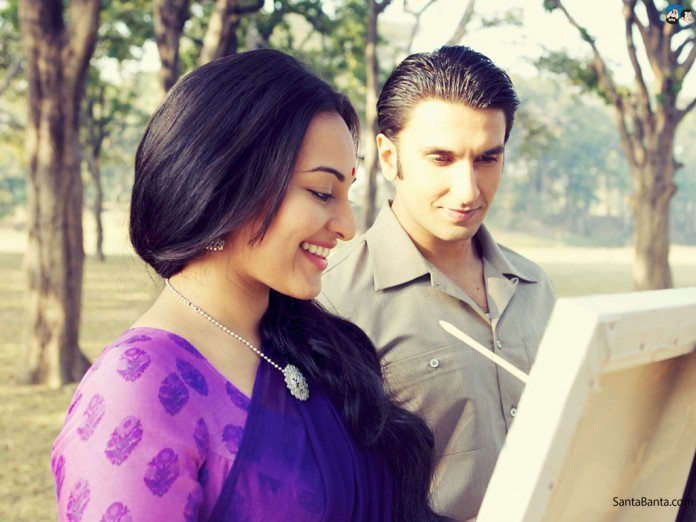 Lootera movie still