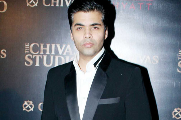 Karan Johar to produce south remake Vettai