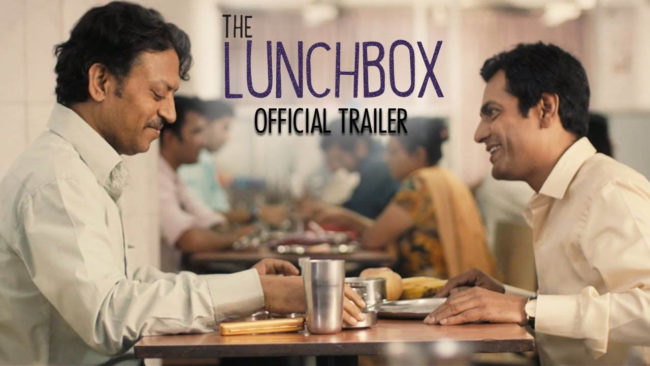 The Lunchbox Theatrical Trailer