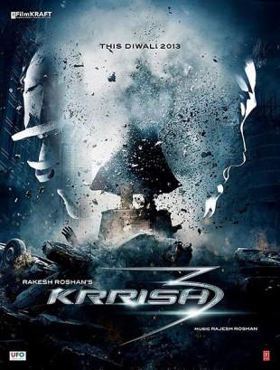 Krissh 3 poster