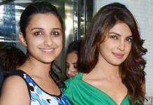 Priyanka Chopra vs Parineeti Chopra at Box Office