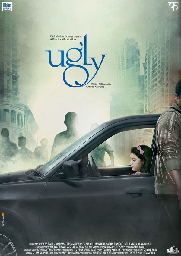 Ugly Theatrical Trailer: It has Anurag Kashyap Essence
