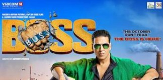 Boss Movie Review - Akshay Kumar